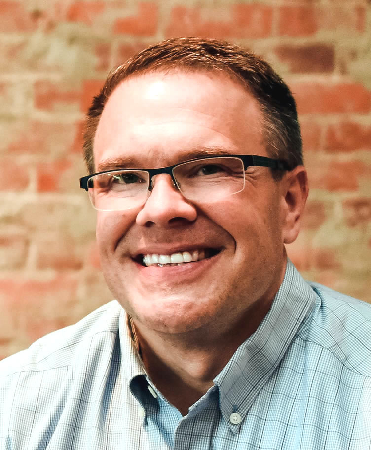 Shawn M Walsh Named Vice President Of Information